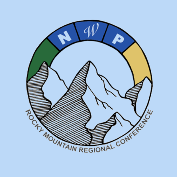 Logo: National Writing Project Conference