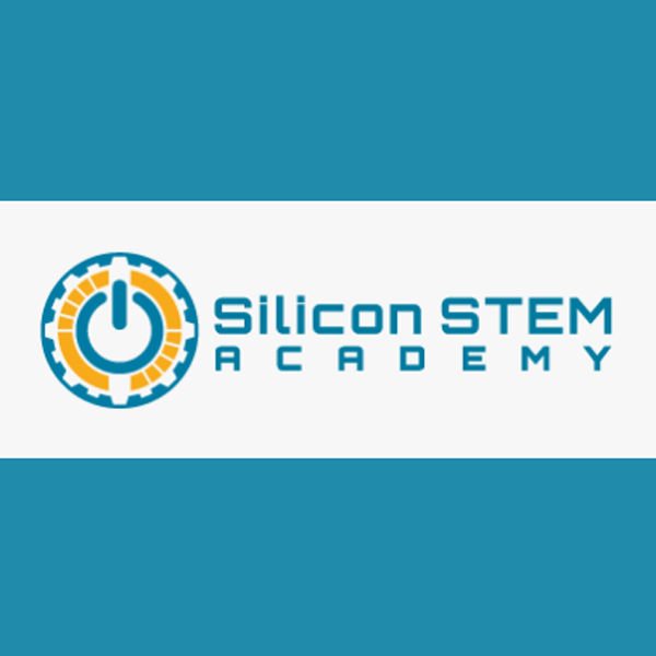 logo for Silicon STEM Academy